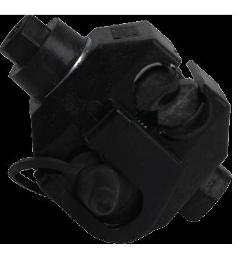 connecteur à serrage simultané - Simem